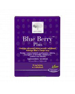 Blue Berry™ plus